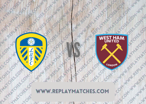 Leeds United vs West Ham United Highlights 25 September 2021