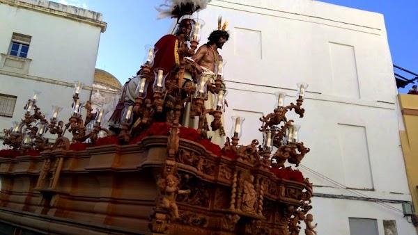 Rosario de Linares seguirá tras el Despojado de Cádiz