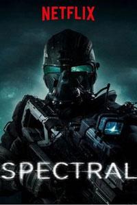 [Netflix] Spectral (2016)[บรรยายไทย]