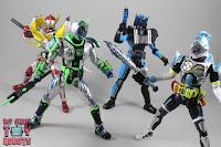 SH Figuarts Shinkocchou Seihou Kamen Rider Diend 57