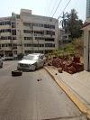 Detienen por choque vehicular y portación de una pistola a dirigente del PAN en Acapulco