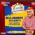 Tiririca em Belo Jardim dia 26 de Agosto ingressos já estão à venda