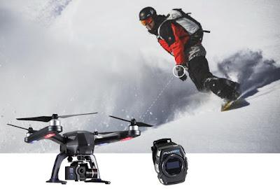 Drón, pici helikopter rádiós távirányító óra