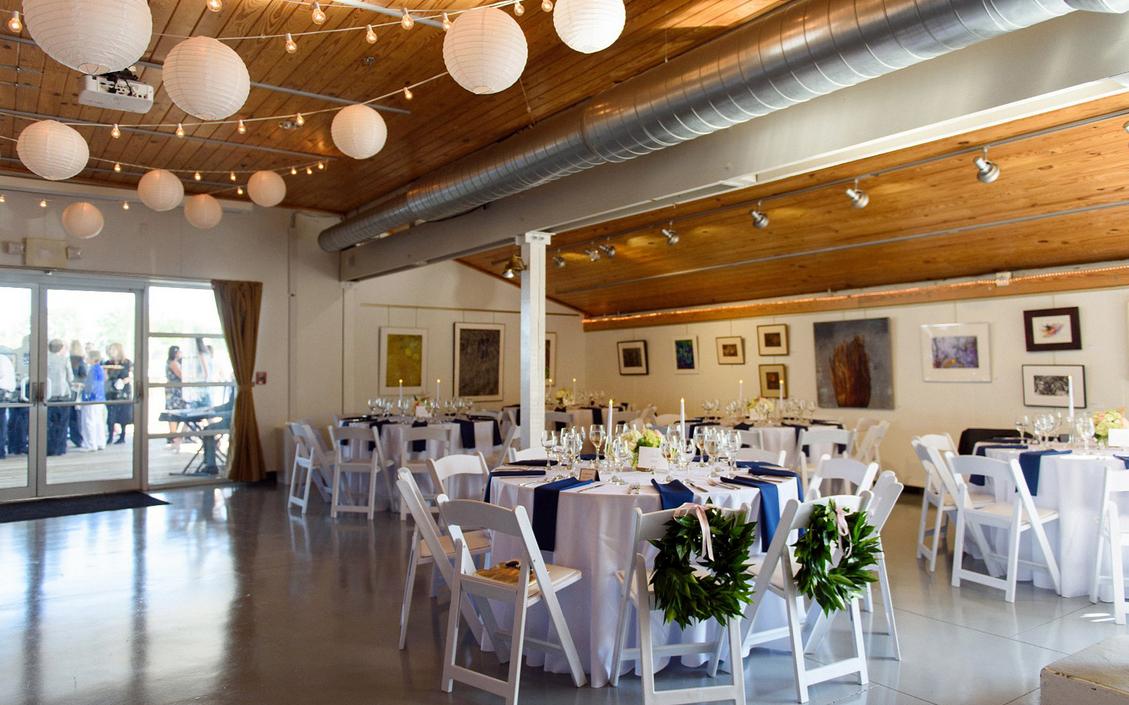 Annapolis Maritime Museum Wedding Venues