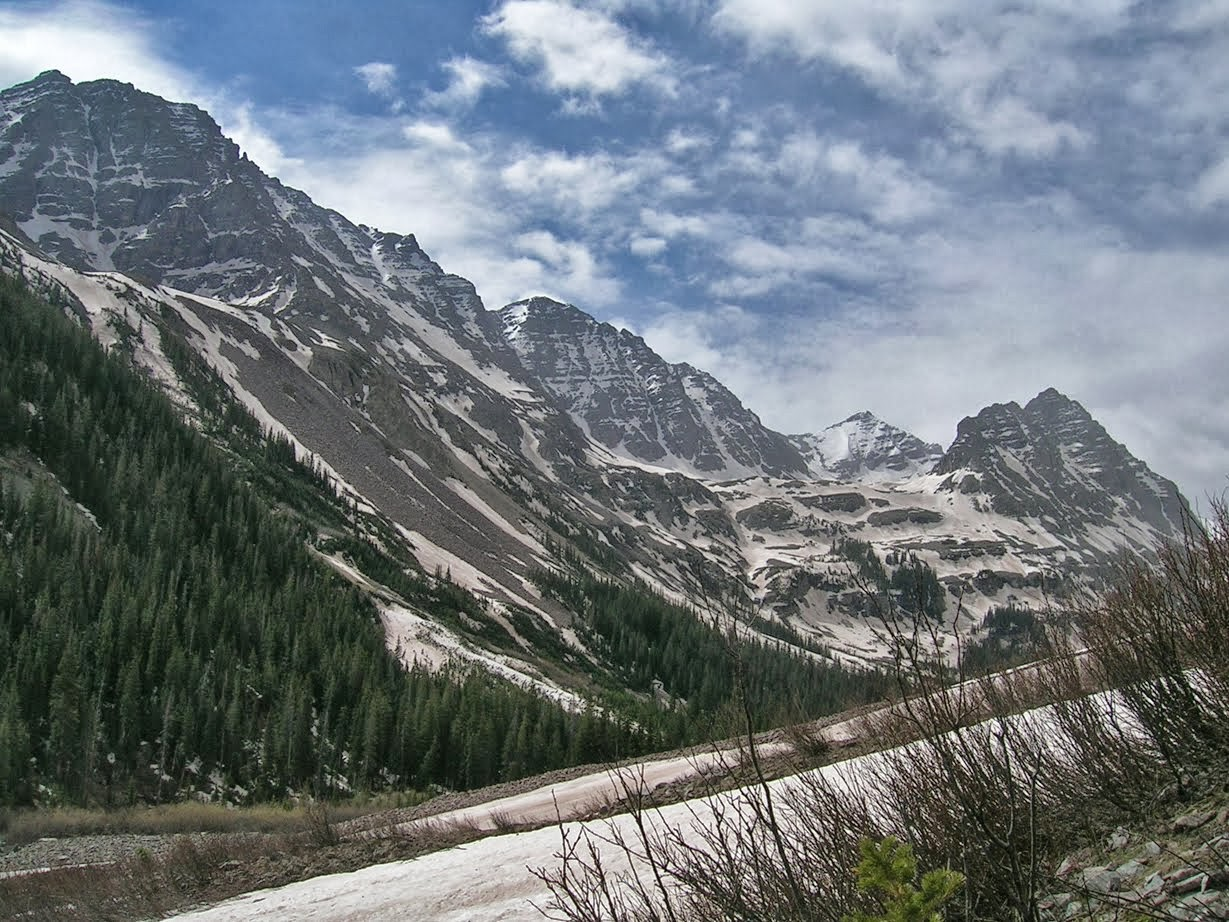 Colorado Mountaineering: UPDATED: Stats and Analysis of 14er