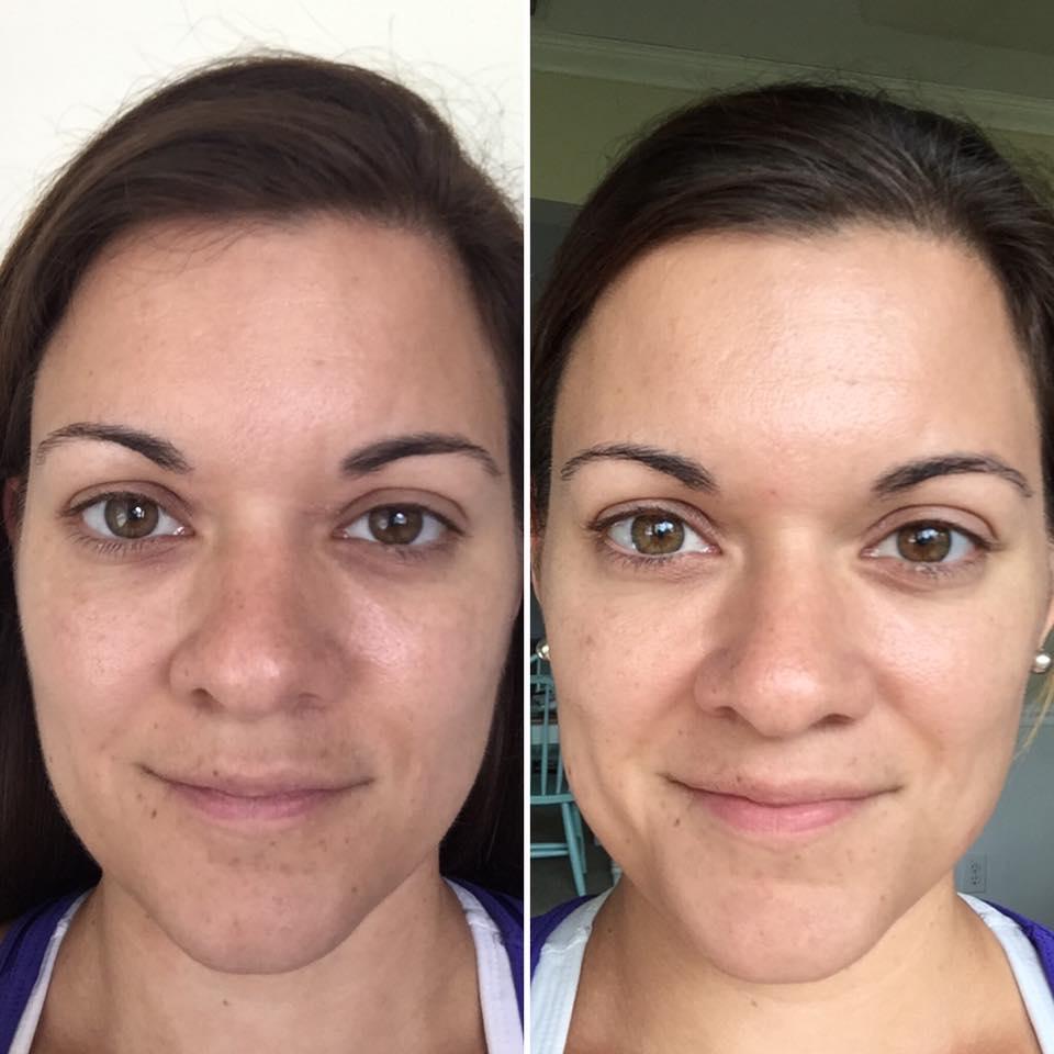 Barefoot Resveratrol Anti Aging Tonic Beauty