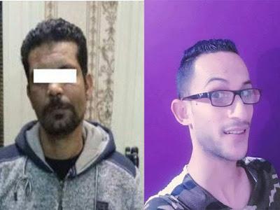 """مقتل حلاق بسبب """"صوت الكاسيت"""" أثناء صلاة التراويح بالبحيرة"""