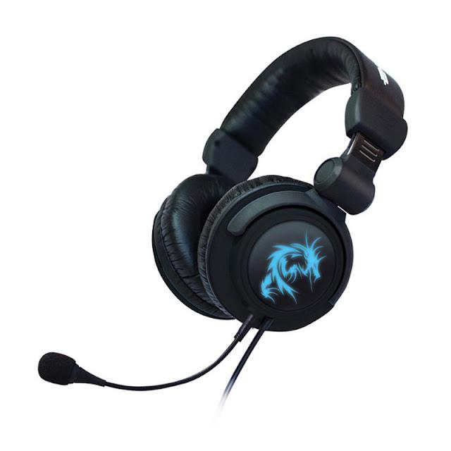 rekomendasi Headset dan Headphone Gaming murah