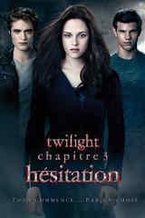 Twilight - Chapitre 3: Hésitation
