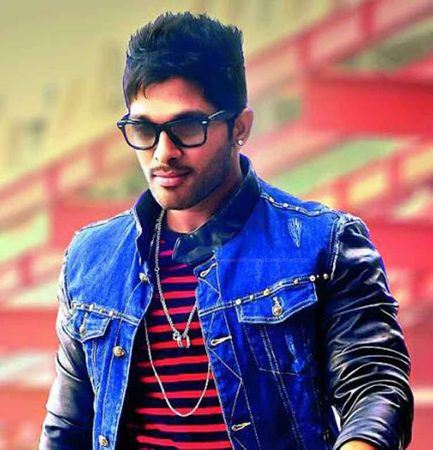 Allu Arjun No Reaction On Katamarayudu Teaser