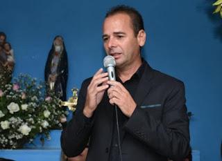 Prefeito de São João do Tigre lamenta morte do deputado estadual João Henrique e se solidariza com monteirenses e caririzeiros