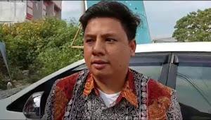 Vandiko Gultom Prihatin dan Doakan PPS Pilkada Yang Terpapar Covid