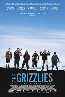 GIVEAWAY: The Grizzles Fandango movie night {ends 3/18}