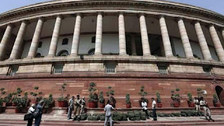Indian Parliament Lok Sabha will apply for internship at 100 posts, get 20 thousand rupees every month