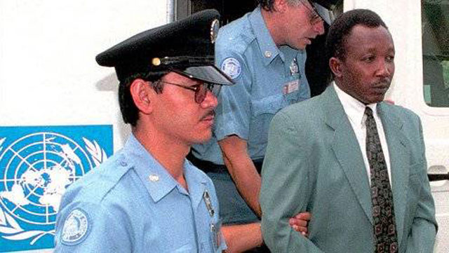 Jean-Paul Akayesu