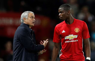 Manchester United midfielder, Paul Pogba, has insisted the club's decision to fire Jose Mourinho, was entirely down to results and not player power.