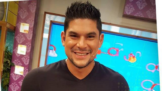 Emilio Pinargote detenido