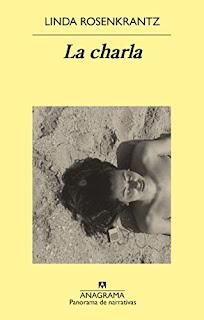 """La charla"" - Linda Rosenkrantz"