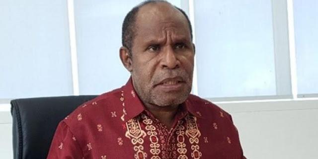 Yunus Wonda Ajak Orang Asli Papua Jangan Mau Diadu Domba.lelemuku.com.jpg