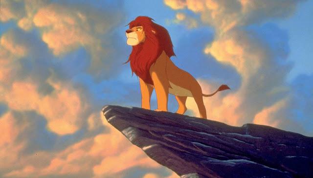 el rey león 1995 cabecera cinemocion