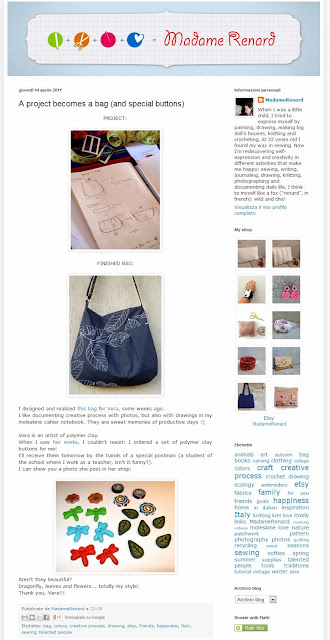 http://madamerenard.blogspot.it/2011/04/project-becomes-bag.html