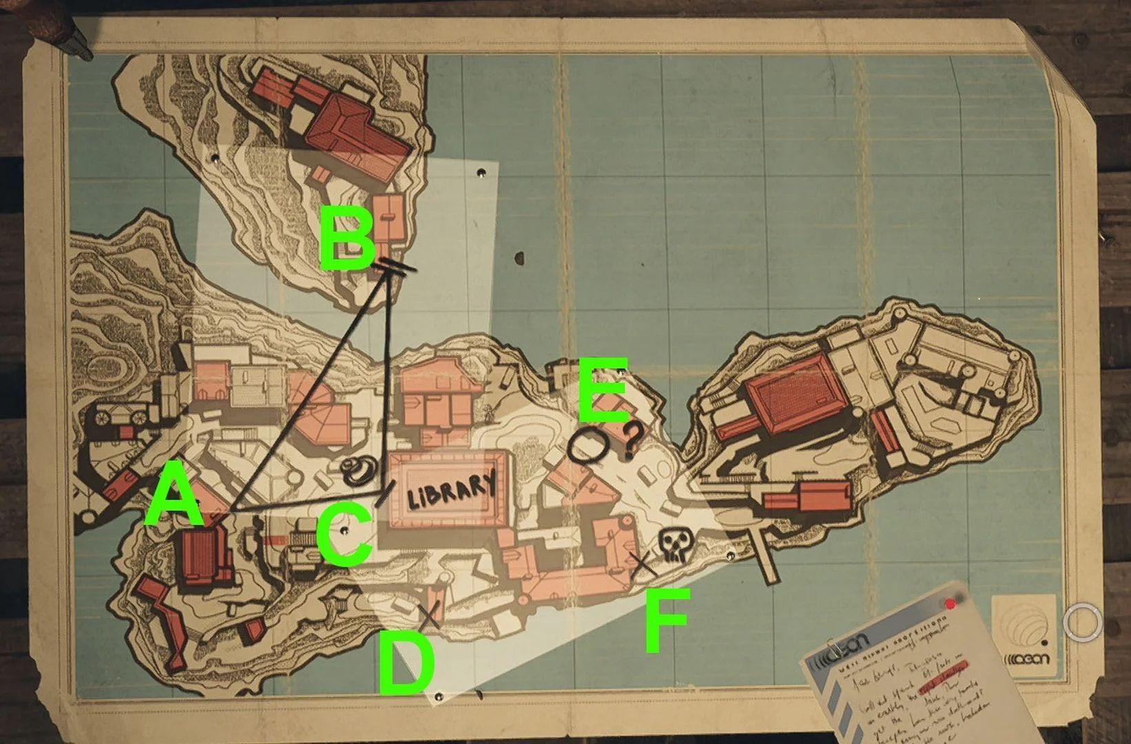 How to open Dorsey's safe in Deathloop