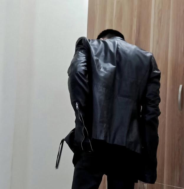[Walker Collection] Bành Ra Hoàng on Walker 801B