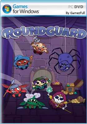 Descargar Roundguard pc español