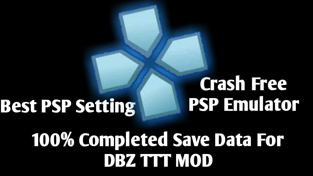 Dragon Ball Z Tenkaichi Tag Team Save Data