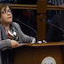 WATCH: Leila De Lima walks out of Senate session... again!