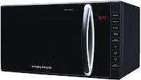Morphy Richards 23 MCG 23 L Microwave Oven