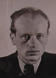 Karel Richter - KV 2/31 - National Archives