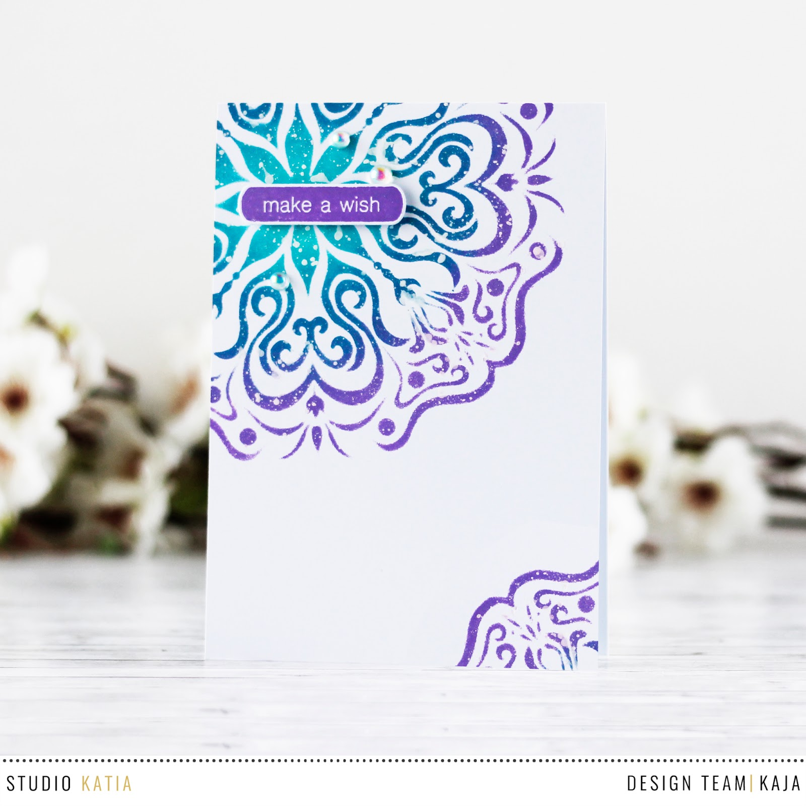 Blog hop reminder | STUDIO KATIA