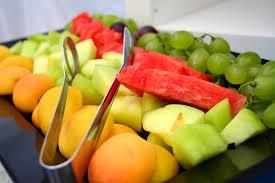 Fruit Calorie Counter