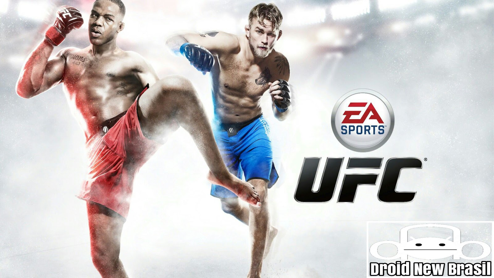 Download EA SPORTS UFC v1.9.3056757 [APK/DATA]