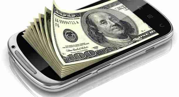 الربح من جوجل أدسنس Adsense عن طريق تطبيقات الموبايل