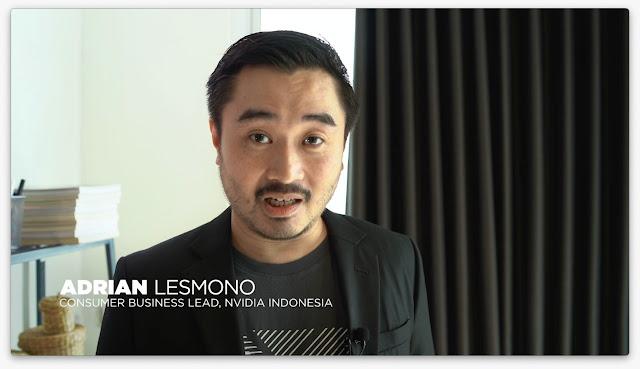 Adrian Lesmono