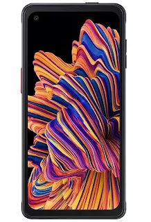 Full Firmware For Device Samsung Galaxy Xcover Pro SM-G715U1