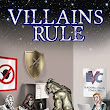 Villains Rule by M.K. Gibson review