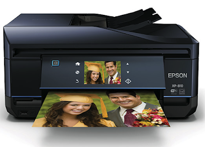 Epson Expression Premium XP-810 Small-in-One review