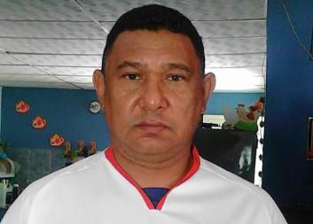 """APURE: Conoce a Pablo Jiménez """"Tachi"""", quien aspira a la plancha #2 de Asociación Apureña de Fútbol."""