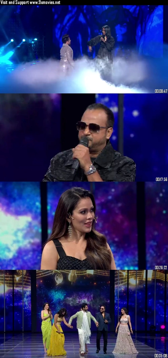 Indian Pro Music League 30 May 2021 HDTV 480p 300MB