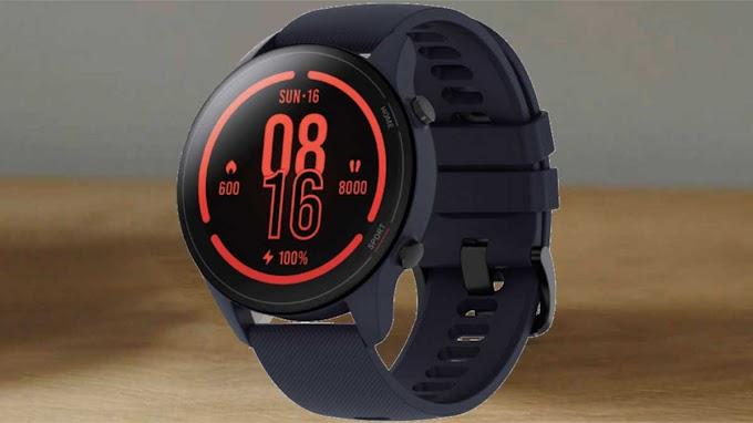 سعر ومواصفات ساعة Xiaomi Mi Watch