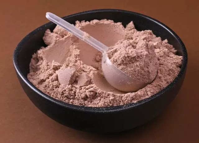 Make Your Own Protein Powder At Home Know Its Benefits