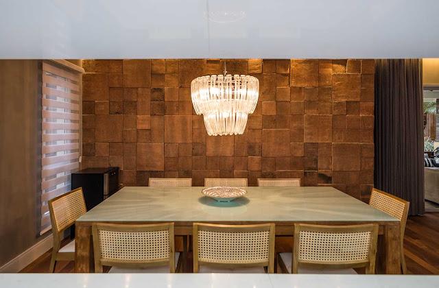 Blog Achados de Decoração. Fantástica, linda e acolhedora casa decorada por Beto Tozi