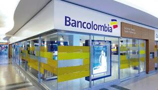 Bancolombia en Medellín