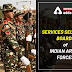 Services Selection Boards of Indian Armed Forces