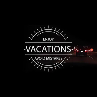 mistakes while travelling/tour