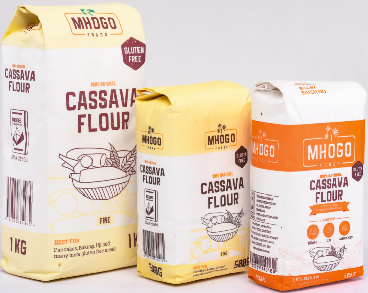 Why Cassava (Mhogo) Flour is a Great Substitute to Refined Wheat Flour
