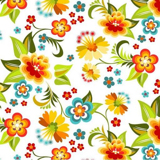 Dibujos Con Color Flores Para Imprimir Imagenes Y Dibujos Para
